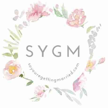 SYGM Badge