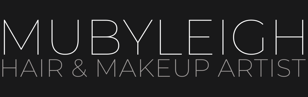 MUBYLEIGH - Hair & Makeup Artist