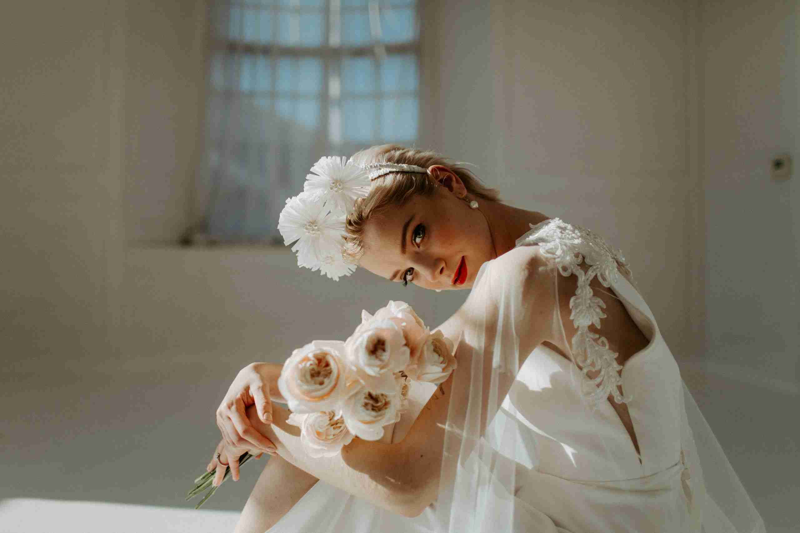 Modern Luxe Styled Shoot